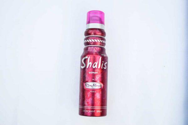 SHAILIS WOMEN BODY SPRAY