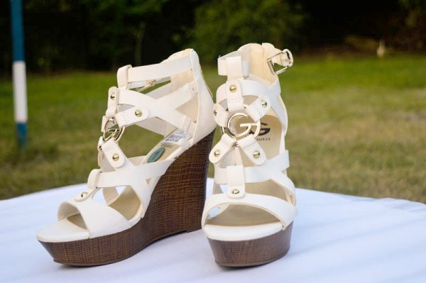 White wedge Shoes dua collection (4)