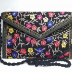 Balochi style handbag